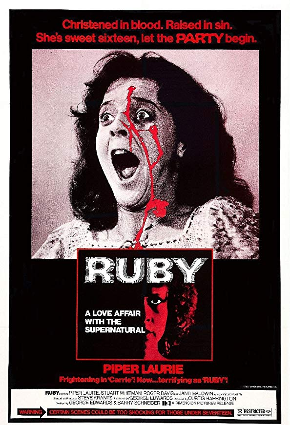 Ruby kapak