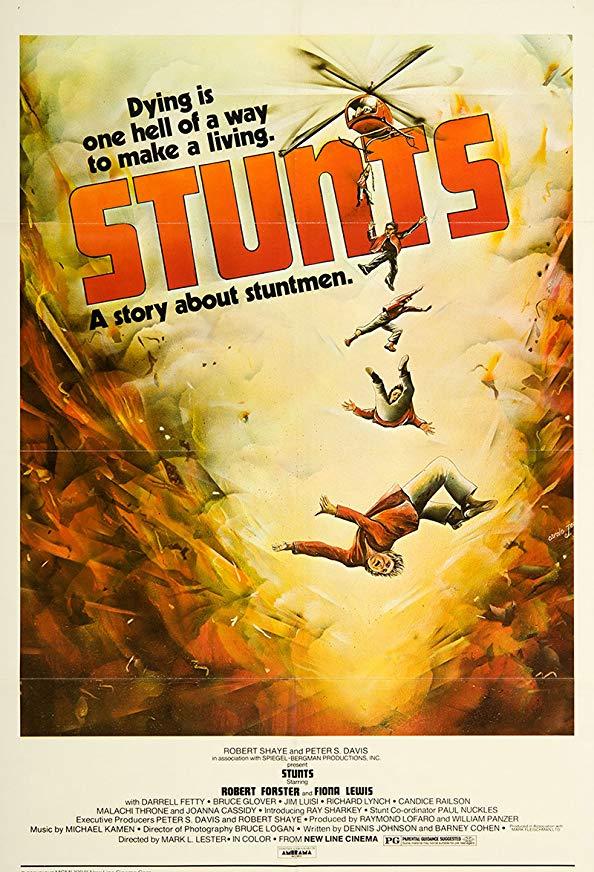 Stunts kapak