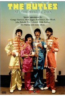 The Rutles: All You Need Is Cash kapak