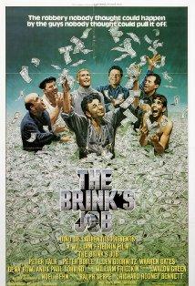The Brink's Job kapak