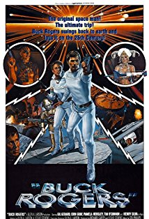 Buck Rogers in the 25th Century kapak