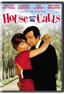 House Calls kapak