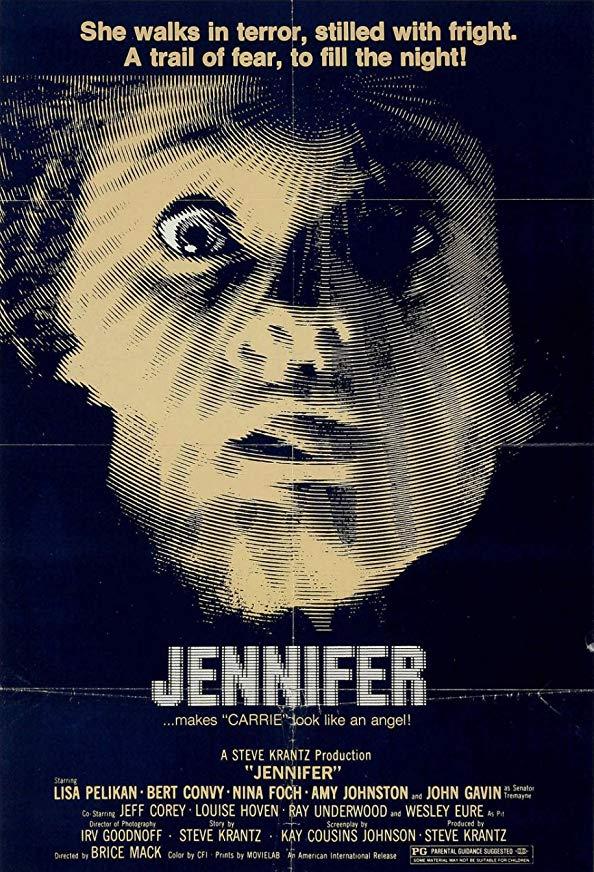 Jennifer kapak