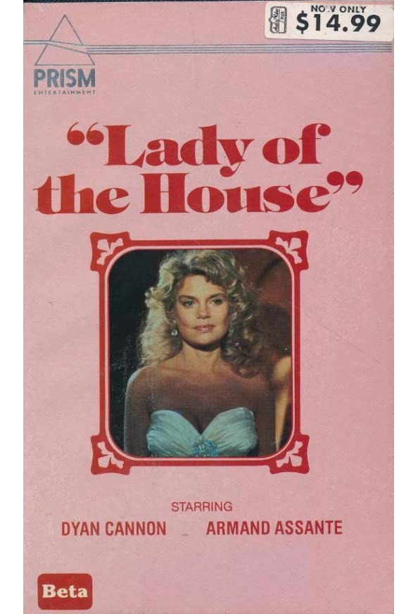 Lady of the House kapak