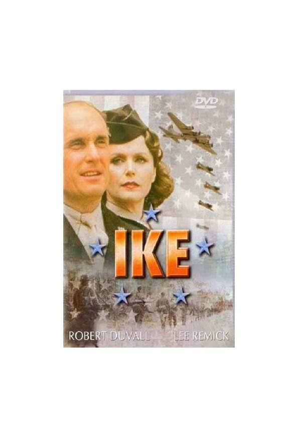 Ike: The War Years kapak