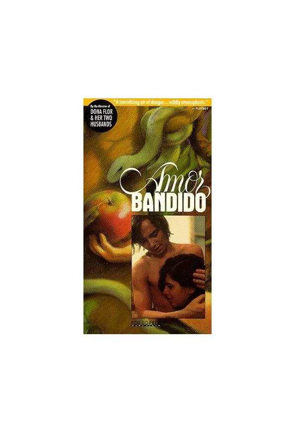 Amor Bandido kapak