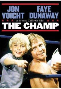 The Champ kapak