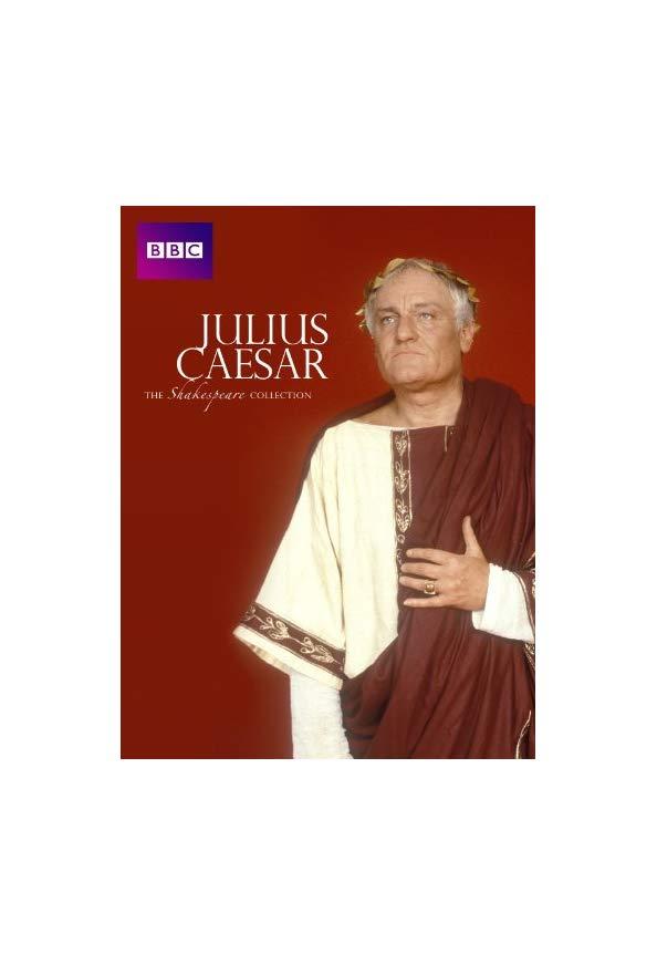 Julius Caesar kapak