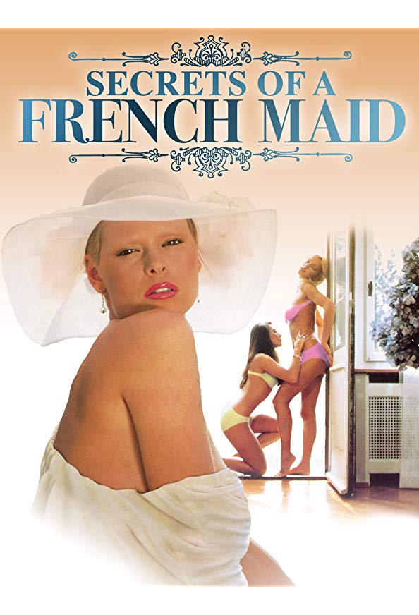 Secrets of a French Maid kapak