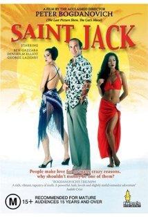 Saint Jack kapak