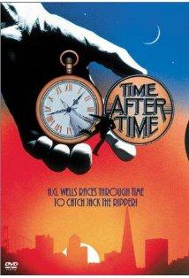 Time After Time kapak