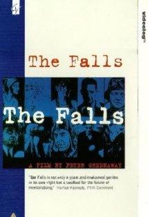 The Falls kapak