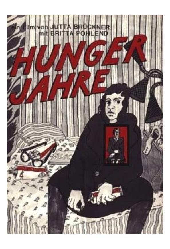 Hungerjahre - in einem reichen Land kapak