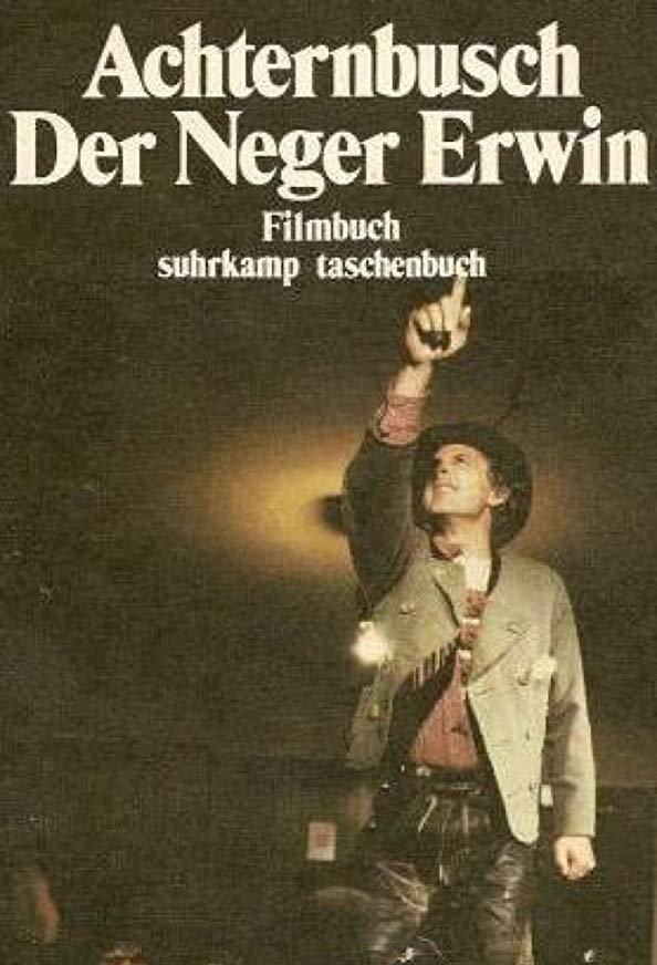 Der Neger Erwin kapak