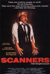 Scanners kapak