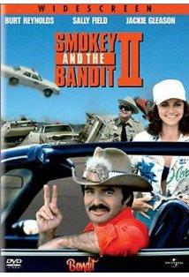 Smokey and the Bandit II kapak