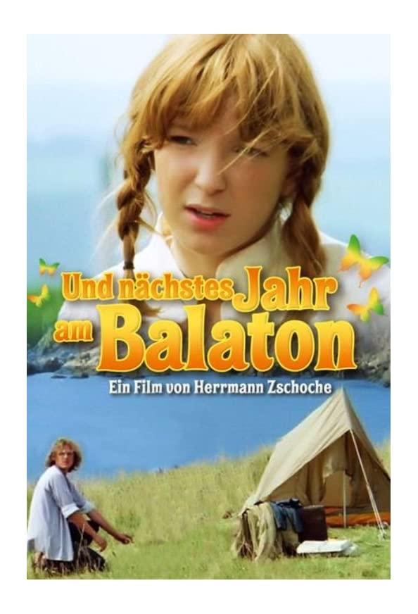Und nächstes Jahr am Balaton kapak