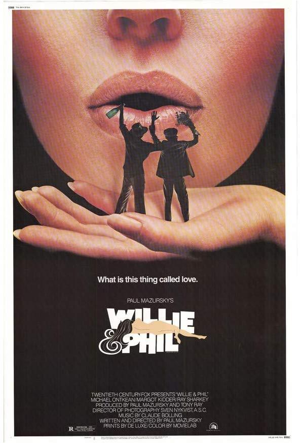 Willie & Phil kapak