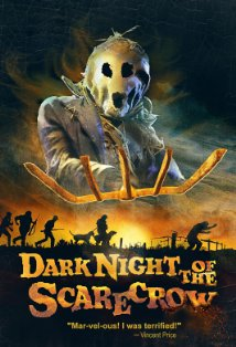 Dark Night of the Scarecrow kapak