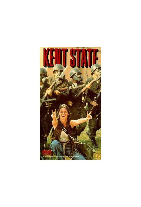 Kent State kapak