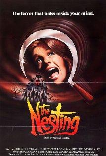 The Nesting kapak