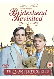 Brideshead Revisited kapak