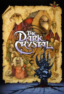 The Dark Crystal kapak