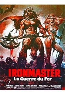 Ironmaster kapak