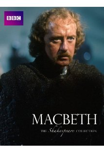 Macbeth kapak