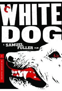 White Dog kapak