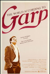 The World According to Garp kapak