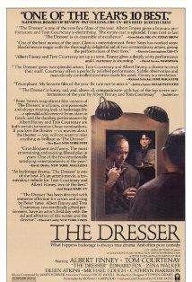 The Dresser kapak