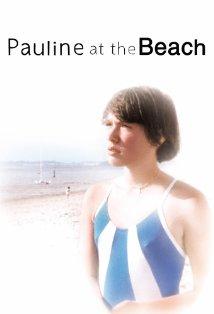 Pauline à la plage kapak
