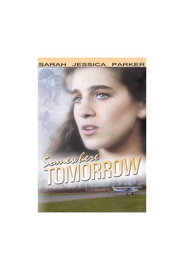 Somewhere, Tomorrow kapak
