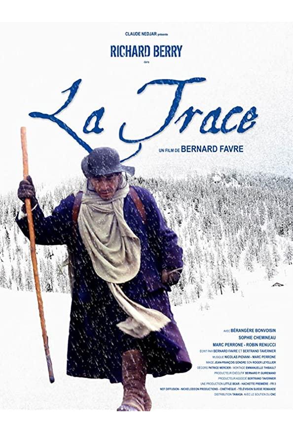 The Trail kapak