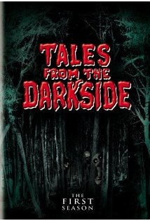 Tales from the Darkside kapak