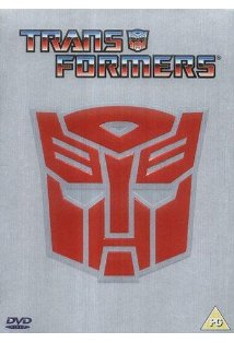 Transformers kapak