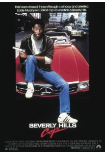 Beverly Hills Cop kapak