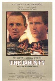 The Bounty kapak