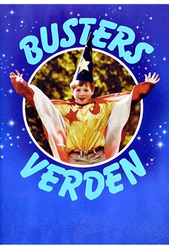 Buster's World kapak