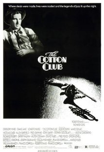 The Cotton Club kapak