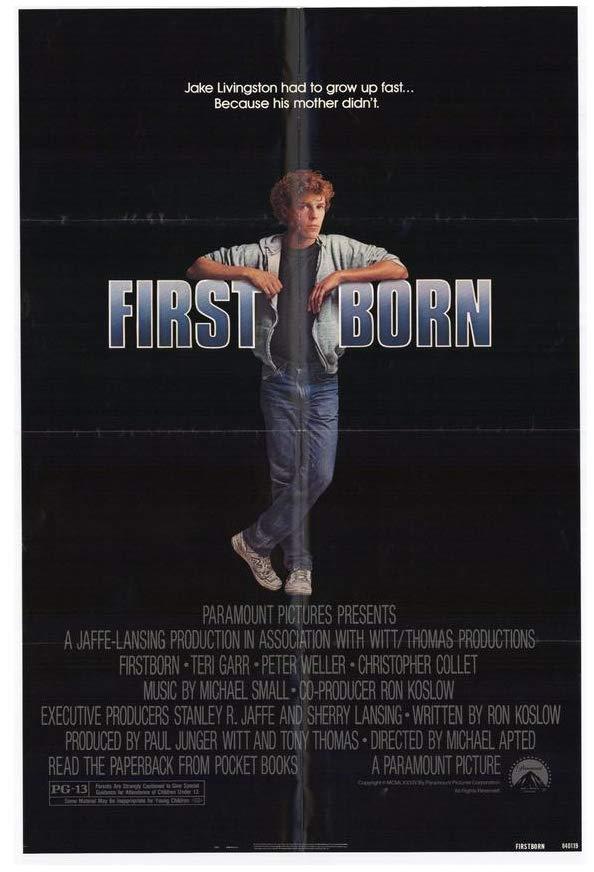 Firstborn kapak
