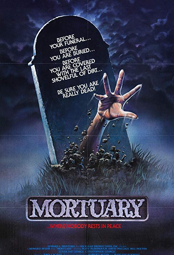 Mortuary kapak