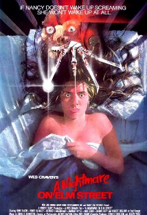 A Nightmare on Elm Street kapak