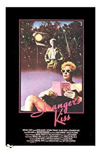 Strangers Kiss kapak