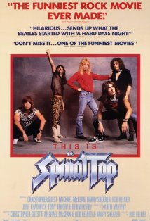 This Is Spinal Tap kapak