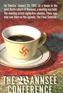 The Final Solution: The Wannsee Conference kapak