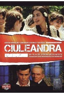 Ciuleandra kapak