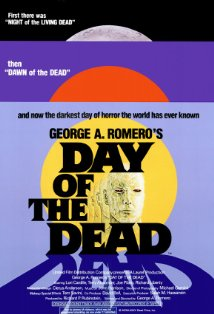 Day of the Dead kapak