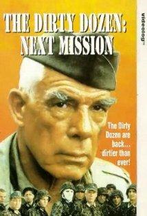 The Dirty Dozen: Next Mission kapak